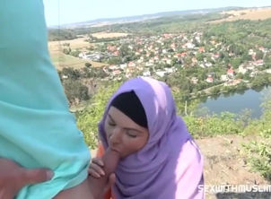 MUSLIM HIJAB Mother