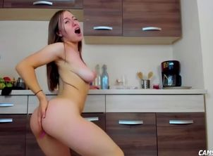 Loli young lady honey slutting in..