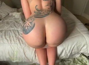 Blond fat donk onlyfans