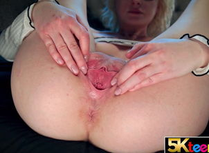 5KTEENS - Alice Pinkish Packed With..