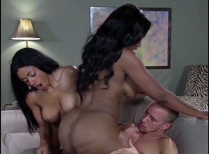 Ebony bum mummy cockriding in taboo 3