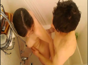 Ultra-cute young woman gf boned from..