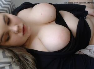 Russian broad in the beam boobs bbw..